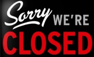 Office Closures during December and January